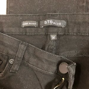 STS Blue Jeans - STS Blue Cassie skinny jeans